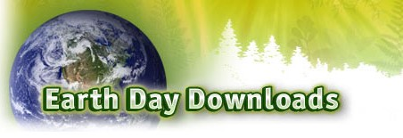 Earth Day byDownload.com