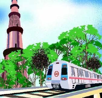 The Delhi Metrodebate