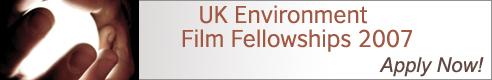 UK environment filmfellowships