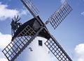 windmill india ukeff