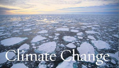 climate changesplash