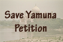 Save Yamuna