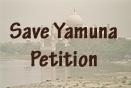 SaveYamuna