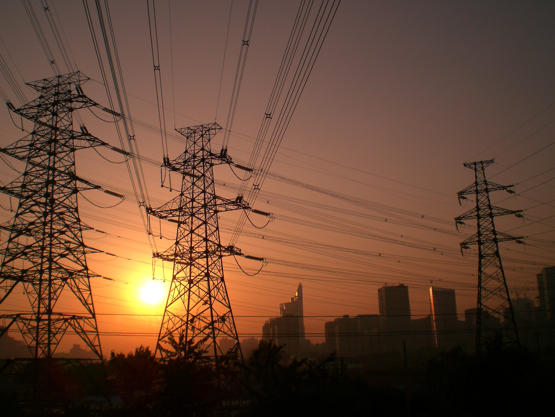Energy Hungry China