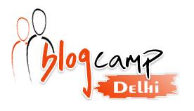 Blog Camp Delhi