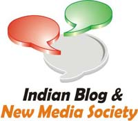 Indian Blog and New Media Society
